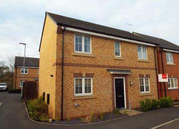 Thumbnail 3 bed detached house for sale in Oak Leaf Drive, Bamber Bridge, Preston, Lancashire