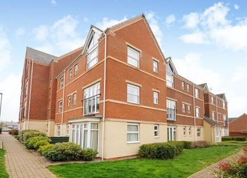 Alma Road, Banbury OX16. 2 bed flat