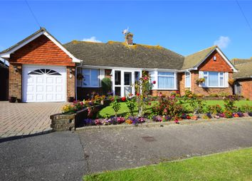 Thumbnail 3 bed detached bungalow for sale in Riders Bolt, Bexhill, East Sussex