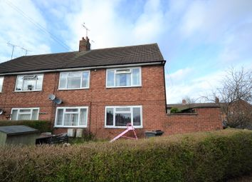 Thumbnail 2 bed flat for sale in Cherry Hill, Madeley, Crewe