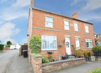 Thumbnail 3 bed semi-detached house for sale in Station Road, Billingborough, Sleaford