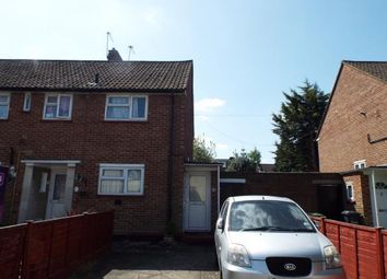 Thumbnail 2 bed maisonette for sale in Swanfield Roadhertfordshire, Waltham Cross