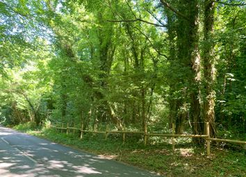 Thumbnail Land for sale in Rushmore Hill, Knockholt, Sevenoaks