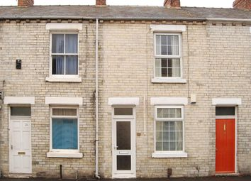 Thumbnail 2 bed terraced house to rent in Falconer Street, York