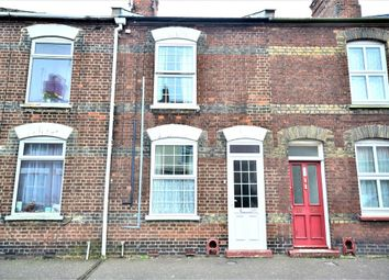 Thumbnail 3 bedroom terraced house to rent in Sir Lewis Street, King's Lynn