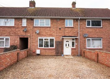 Thumbnail 2 bed terraced house for sale in Stapleton Close, Martock