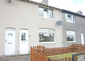 Thumbnail 2 bed semi-detached house to rent in Ordnance Road, Crombie, Dunfermline