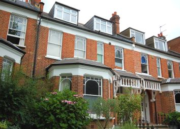 Thumbnail 2 bed flat to rent in Mount View Road, Stroud Green, London