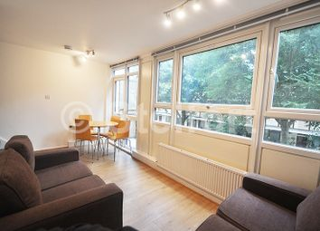 Thumbnail 4 bed flat to rent in Poynings Road, Archway, Tufnell Park