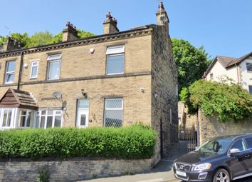 Thumbnail 4 bed terraced house for sale in Cliffe Terrace, Baildon, Shipley