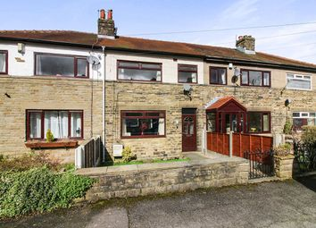 Thumbnail 3 bed terraced house for sale in Strines Street, Todmorden