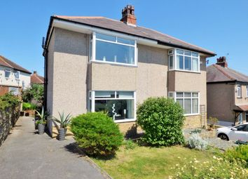 Thumbnail 2 bed semi-detached house for sale in Castlemore Road, Baildon, Shipley