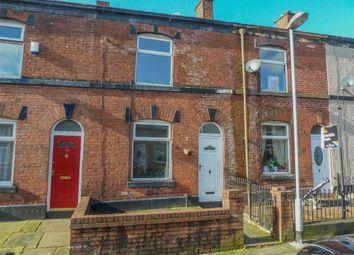 Thumbnail 2 bedroom terraced house to rent in Brookshaw Street, Chesham, Bury