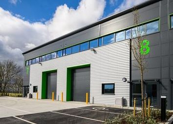 Thumbnail Light industrial for sale in Park, Fort Bridgewood, Maidstone Road, Rochester, Kent