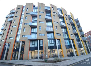 Thumbnail 1 bed flat for sale in The Arc, Tanner Street, London