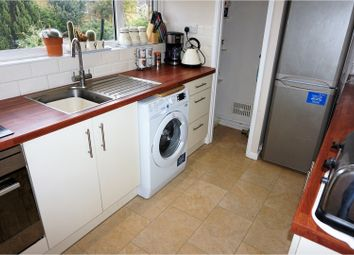 2 bed maisonette for sale in Vesey Close