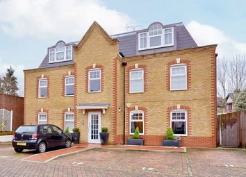 Thumbnail 2 bed flat for sale in Buttery Mews, Southgate
