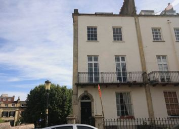 Thumbnail 1 bed flat to rent in Frederick Place, Clifton, Bristol
