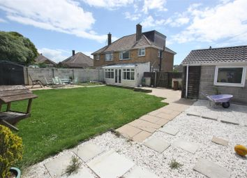 Thumbnail 4 bed semi-detached house for sale in Lynch Lane, Weymouth
