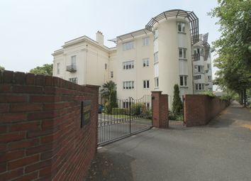 Thumbnail 2 bed flat for sale in Queens Road, Cheltenham