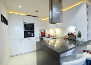 Thumbnail 1 bed flat for sale in Octavia House, 213 Townmead Road