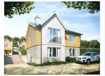 Thumbnail 4 bed detached house for sale in 2 Evelyn Close, Bathford, Bath