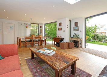Thumbnail 4 bed end terrace house for sale in Cranes Drive, Surbiton
