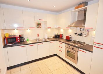 Thumbnail 1 bedroom flat for sale in Parkfield House, Cambridge Road, Crowthorne