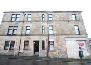 Thumbnail 2 bed flat for sale in Mary Street, Paisley, Renfrewshire, .