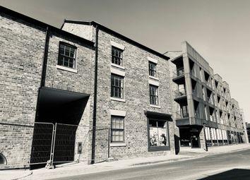 Thumbnail Office for sale in Dun Works, Green Lane, Kelham Island, Sheffield