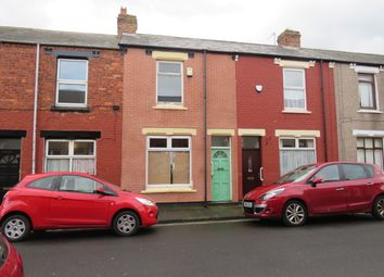 Thumbnail 2 bed terraced house to rent in Topcliffe, Hartlepool