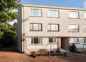 Thumbnail 1 bedroom flat for sale in Silverdale Gardens, Largs, North Ayrshire, Scotland