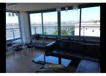 Thumbnail 2 bedroom flat to rent in West Thamesmead, London