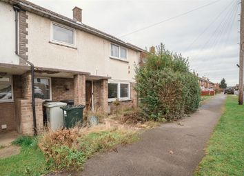 Thumbnail 3 bedroom semi-detached house for sale in Ingham Road, Coningsby, Lincoln