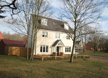 Thumbnail 5 bed property to rent in The Copse, Martlesham, Woodbridge
