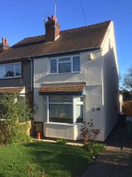 Thumbnail 2 bed property to rent in Glenfield Avenue, Nuneaton