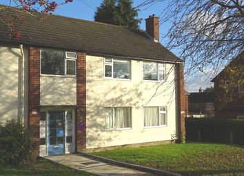 Thumbnail 1 bedroom flat for sale in Maple Avenue, Oswestry, Shropshire
