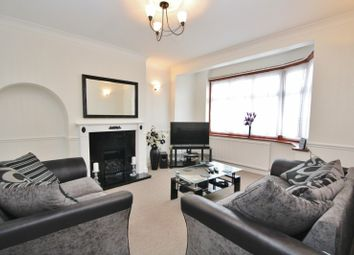 Thumbnail 3 bed property to rent in Eastern Avenue East, Romford