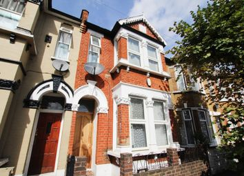 Thumbnail 3 bedroom terraced house for sale in Washington Avenue, Manor Park