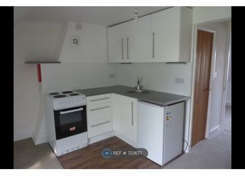 Thumbnail 1 bed flat to rent in Hartford Road, Huntingdon