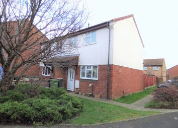 Thumbnail 3 bed end terrace house for sale in Maple Close, Hardwicke, Gloucester