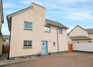Thumbnail 4 bed detached house for sale in Muirhouses Avenue, Bo'ness