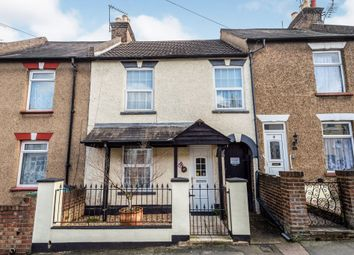 2 bed end terrace house for sale in Sotheron Road, Watford WD17