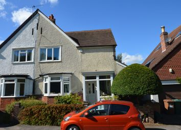 Thumbnail 3 bed semi-detached house for sale in Dorking Road, Tadworth
