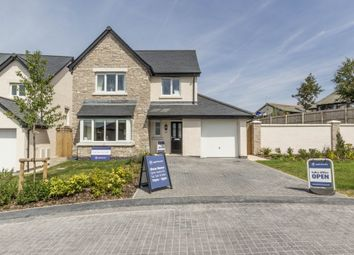Thumbnail 4 bed detached house for sale in Plot 12, The Brantwood, Blenkett View