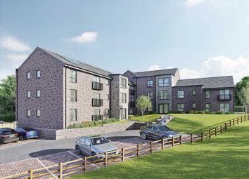 Thumbnail 2 bed flat for sale in Maxwell Drive, East Kilbride, Glasgow
