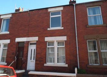 Thumbnail 2 bed property to rent in Brayton Street, Workington