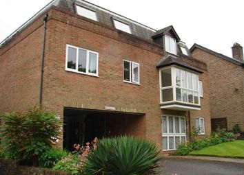 Thumbnail 1 bed flat for sale in Link House, Crowborough