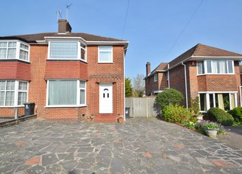 Thumbnail 3 bedroom semi-detached house to rent in Lonsdale Drive, Oakwood