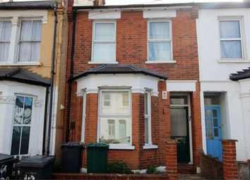 Thumbnail 3 bedroom terraced house for sale in Brackenbury Road, East Finchley, London